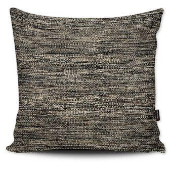 Biento-woolen-cushion-Anthracite