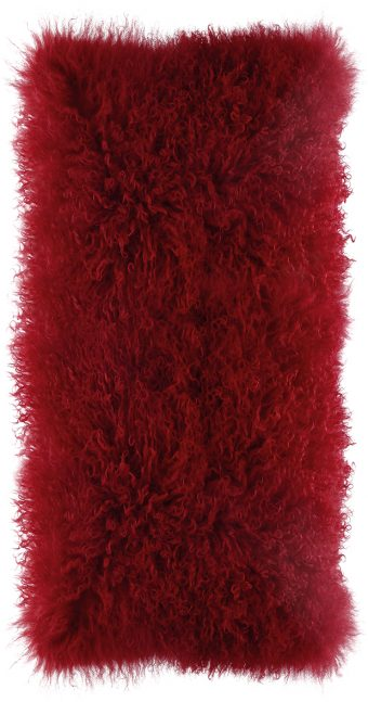Mongolian-fur-red