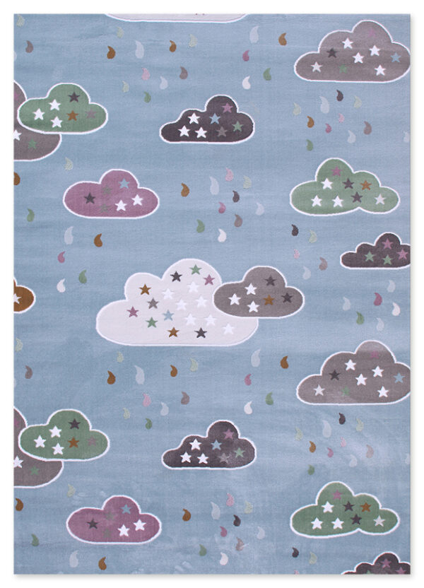 BABY CLOUDS ΠΑΙΔΙΚΟ ΧΑΛΙ 32345-CL510, BABY CLOUDS ΠΑΙΔΙΚΟ ΧΑΛΙ 32345-CL510, BABY CLOUDS ΠΑΙΔΙΚΟ ΧΑΛΙ 32345-CL510